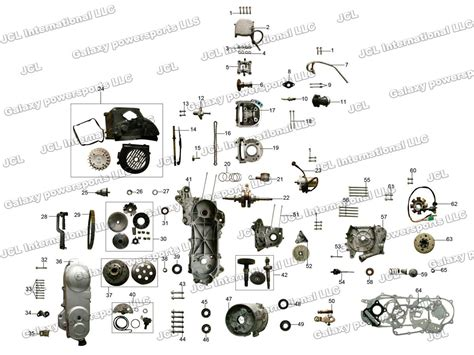 Wiring Diagram Gio 110 Atv by Yamoto 110 Atv Wire Diagram Auto Electrical Wiring Diagram