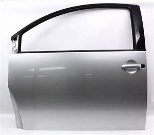 Lh Driver Side Front Door Shell 98-10 Vw Beetle