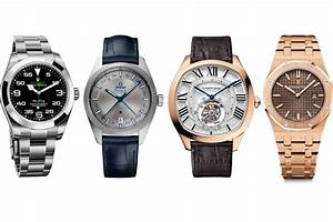 Best Mens Watches  Gq Watch Guide 2017