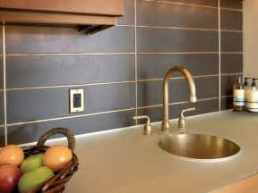metal backsplash ideas kitchen ideas design with
