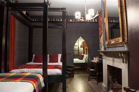 stay   magical harry potter hotel londons