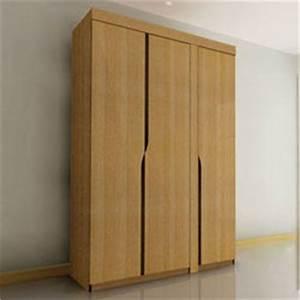 Plywood Wardrobes - Plywood Ke Vastragar Suppliers