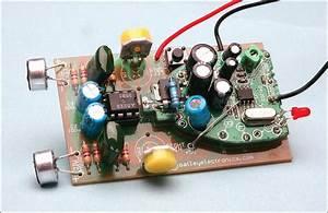 Mb 5256  Microphone Circuits Audio Schematics Download