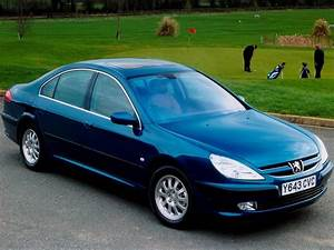 2001 Peugeot 607 Picture 12412 car review @ Top Speed