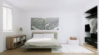 skandinavian design scandinavian apartment wood and monochrome bedroom interior design ideas