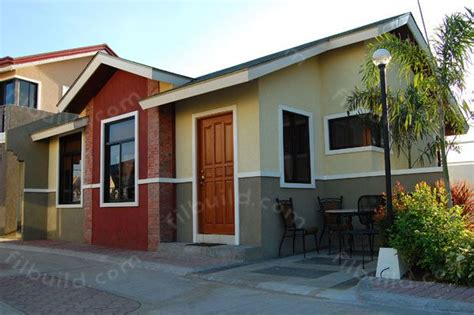 filipino construction company simple bungalow house design philippines simple bungalow house
