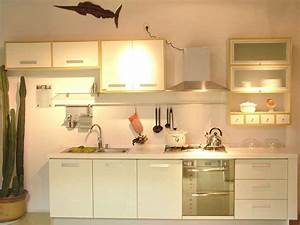 big ideas for a small kitchen With kitchen cabinets for a small kitchen