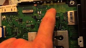 Panasonic Tc P50s30 Wont Turn On Fix Repair