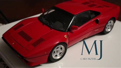 Rc conversion kit for tamiya 1/35 t55a (8 pages). Ferrari 288 GTO By Tamiya 1/12 - YouTube