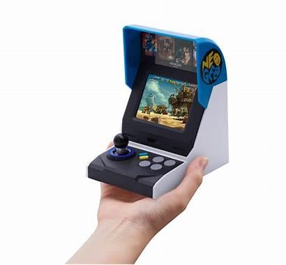 Mini Geo Neo Console Machine Verdict