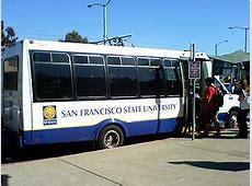 SFSU Shuttle TransitWiki
