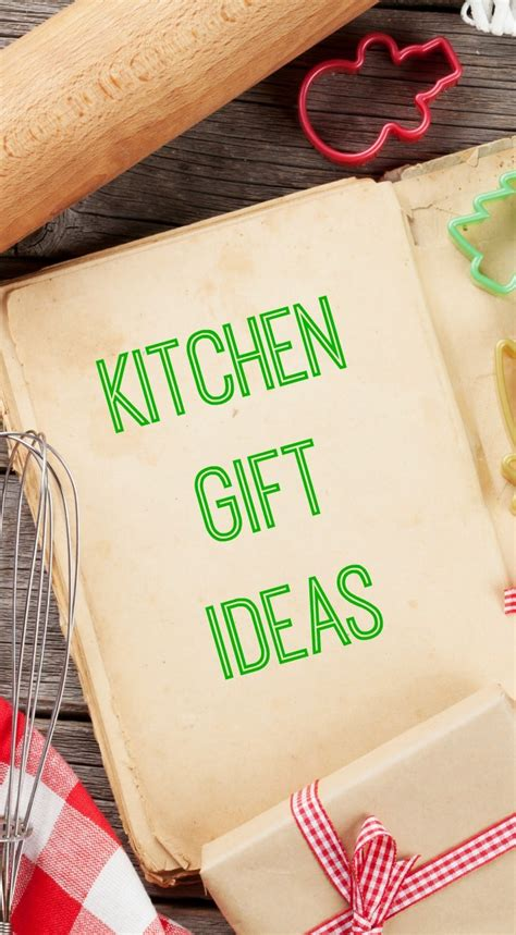 gift ideas kitchen kitchen gift ideas everyone will for the holidays