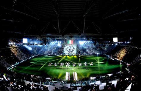 Stadium Of Juventus Fc Wallpaper | All HD Wallpapers