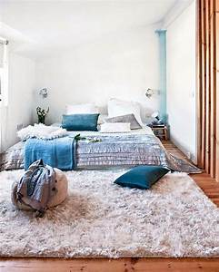 Schlafzimmer In Grün Gestalten : farbe gruen akzent einrichtung gestalten m belideen ~ Michelbontemps.com Haus und Dekorationen