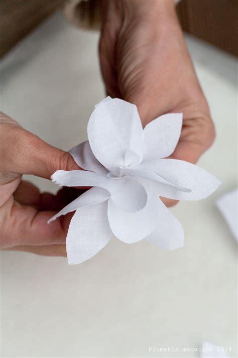 cuisiner un choux fleur diy les fleurs en tissu