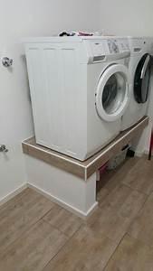 Kann Man Trockner Und Waschmaschine übereinander Stellen : die 25 besten ideen zu trockner auf waschmaschine auf ~ Michelbontemps.com Haus und Dekorationen