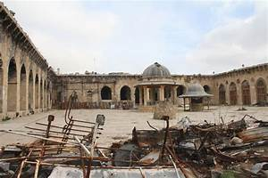 Ancient City of Aleppo | UNESCO