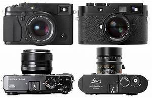 Fujifilm X Pro 1 : fujifilm x pro1 next to the leica m9 p ~ Watch28wear.com Haus und Dekorationen