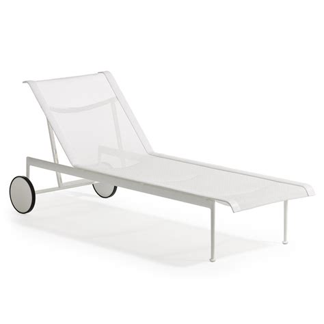 1966 adjustable chaise lounge knoll