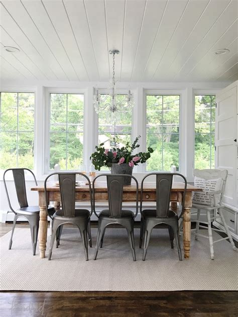 industrial farmhouse dining room dining rooms a collection of ideas to try about home Industrial Farmhouse Dining Room