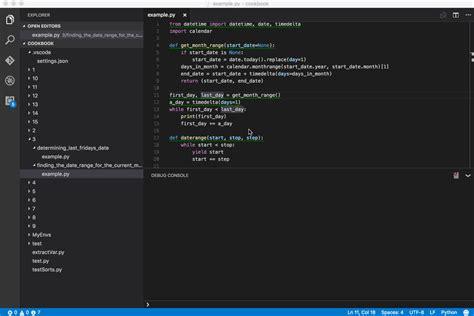 conditional template django github donjayamanne pythonvscode cross platform editing