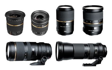 Best Tamron Lenses For Canon Dslrs  Camera News At Cameraegg