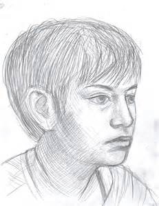 Easy Beginner Pencil Drawings