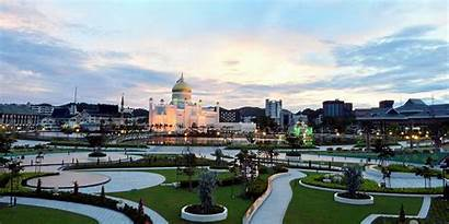 Brunei Darussalam Bandar Seri Shark International Fugro