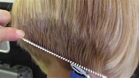 andis clipper haircut bobbies graduated bob haircut hd