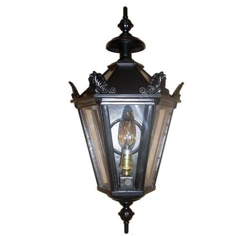 madrid small flat back outdoor wall lights