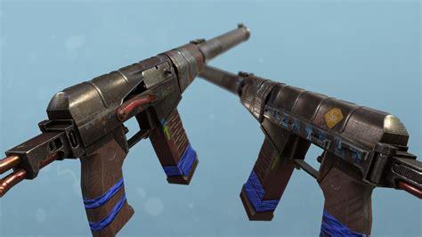 rust gun