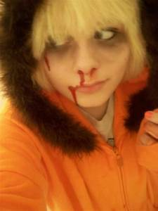 Kenny McCormick from South Park by toastymarshmallow ...