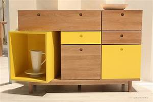 Meuble Deco Design : meuble bois magasin meuble de bureau lepolyglotte ~ Teatrodelosmanantiales.com Idées de Décoration