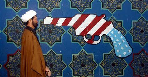time  stop pretending iran   threat