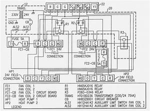 Payne Electric Furnace Sequencer Wiring Diagram