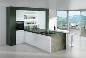 L Küchen Mit Elektrogeräten : design k chen mit granit marquardt k chen ~ Bigdaddyawards.com Haus und Dekorationen