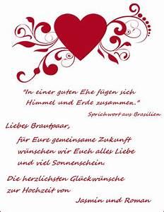 Romantische Ideen Zum Jahrestag : romantische und witzige hochzeitsspr che ~ Frokenaadalensverden.com Haus und Dekorationen