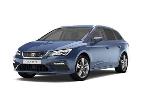 seat leon sport tourer  tsi fr technology dsg car