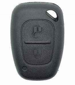 Coque De Clé Renault : coques de clefs adnautomid kangoo trafic master ~ Melissatoandfro.com Idées de Décoration