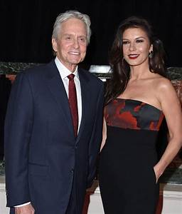 Michael Douglas' Revelation About His First Date with ...