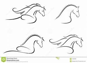 horse head outline - Google Search | Horse Stuff ...