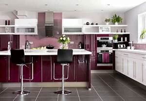 wine kitchen colors modern kitchens color combinations With kitchen cabinet trends 2018 combined with modern silver candle holders
