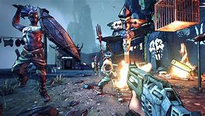 Borderlands 2 Game Of The Year Edition Steam CD Key For