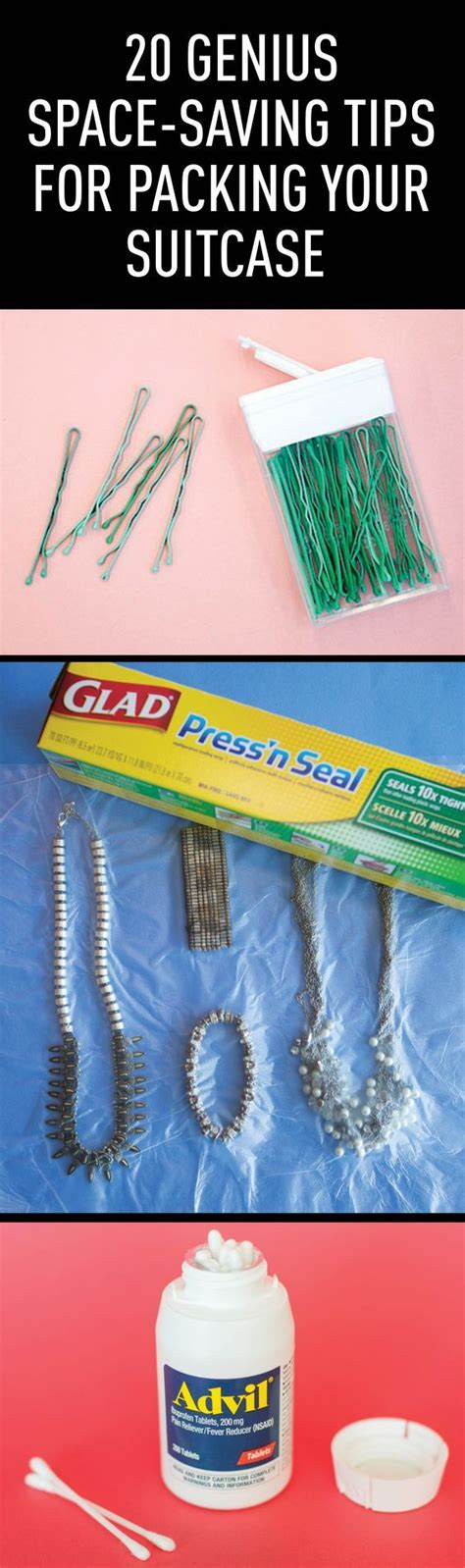 16 Genius Hacks Thatll Make Packing Your Suitcase So Easy