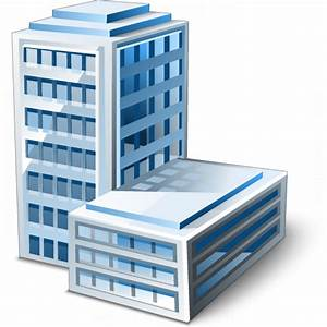 IconExperience » V-Collection » Office Building Icon