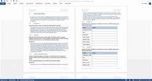 interface control document download ms word template With interface design document template