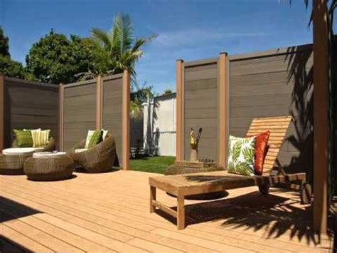 horizontal slatted fence panels cheapest supplier youtube
