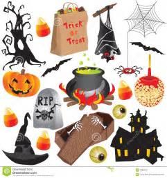 Halloween Party Clip Art