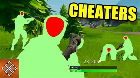 fortnite hack  espaimbotwh undetectable