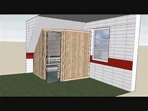 Sauna Unter Dachschräge : saunaplanung in einer dachschr ge youtube ~ Sanjose-hotels-ca.com Haus und Dekorationen